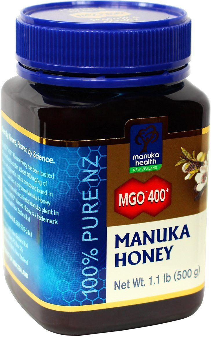 Manuka Honig MGO 400+, 500g