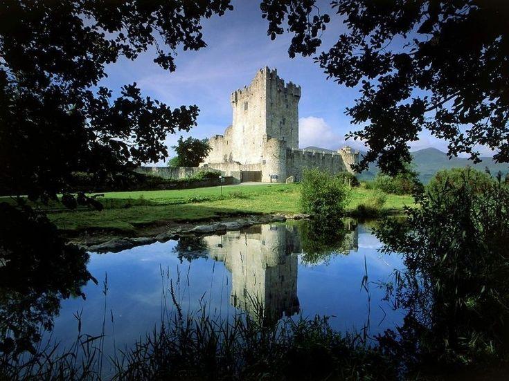 Национальный парк Килларни в Ирландии - Путешествуем вместе