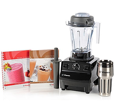 The Vitamix Aspire set features low, high and variable speeds to allow for maximum versatility for all of your kitchen needs. #ilovetoshop