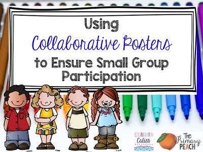 Helpful Harvest: Using Collaborative Posters to Ensure Small...