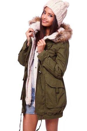 17 Best ideas about Women's Winter Coats on Pinterest