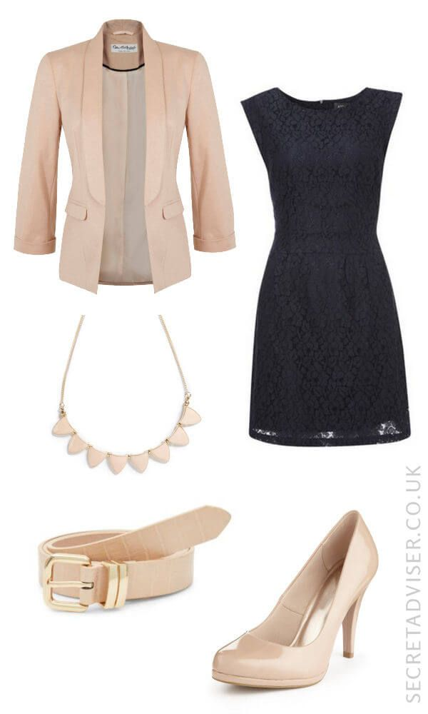 25 best ideas about navy dress accessories on