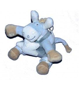 noukies-doudou-peluche-musicale-ane-bleu-paco-20-cm