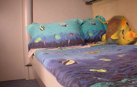 Key Largo Florida Underwater Hotel | Underwater Hotels