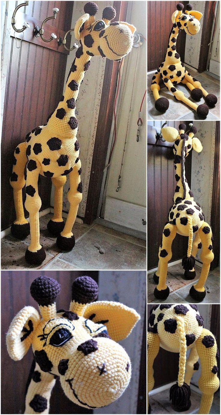Free Amigurumi Patterns and Crochet Animals