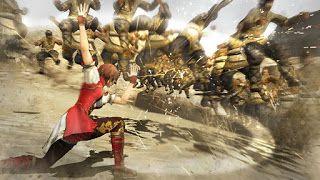 4 lý do để bạn không thể bỏ qua Dynasty Warriors: Unleashed - Tải Game Miễn Phí