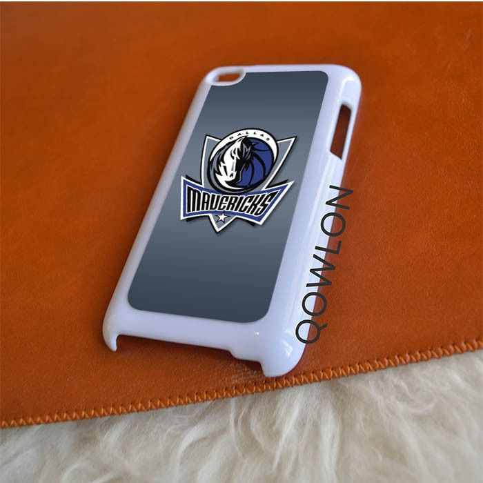 Dallas Mavericks Logo iPod Touch 4 | 4TH GEN Case