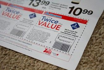 54 best couponing in tx images on pinterest coupon lady extreme advice to those saddened by the death of double coupons fandeluxe Gallery