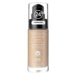Superdrug - Revlon Color Stay Foundation Norm/Dry Nude - instead of Clinique Superbalance