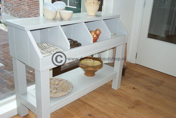 desteigerhoutshop.nl - Welkom bij onze steigerhout webshop   Steigerhout meubelen voor binnen en buiten   Steigerhout maatwerk meubelen