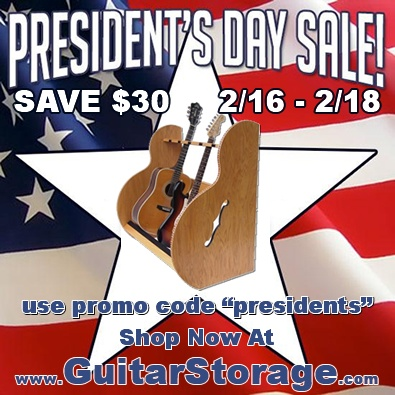 memorial day sale guitar center 2013