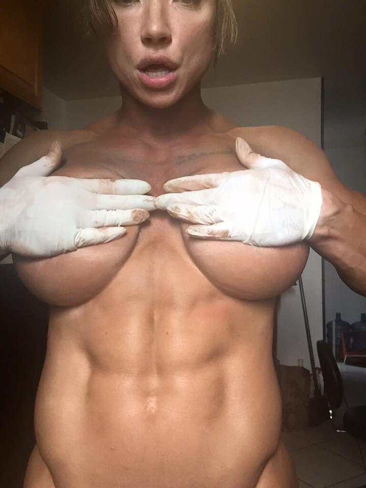 Brandi Mae Nude 13