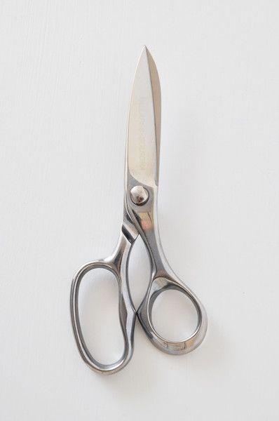 Pallarès Solsona Professional Kitchen Scissors
