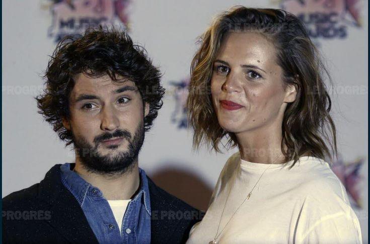 Laure Manaudou et son petit ami, Jérémy Frérot, bientôt parents. Photo AFP
