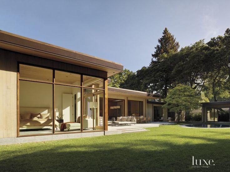 16 best maison bois images on Pinterest House blueprints, Small - frais annexes construction maison3