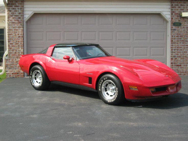 82corvette37261.JPG (777×582) Corvette summer