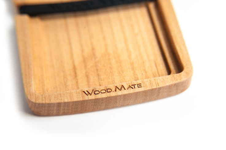 Wood.Mate - Geldbörse