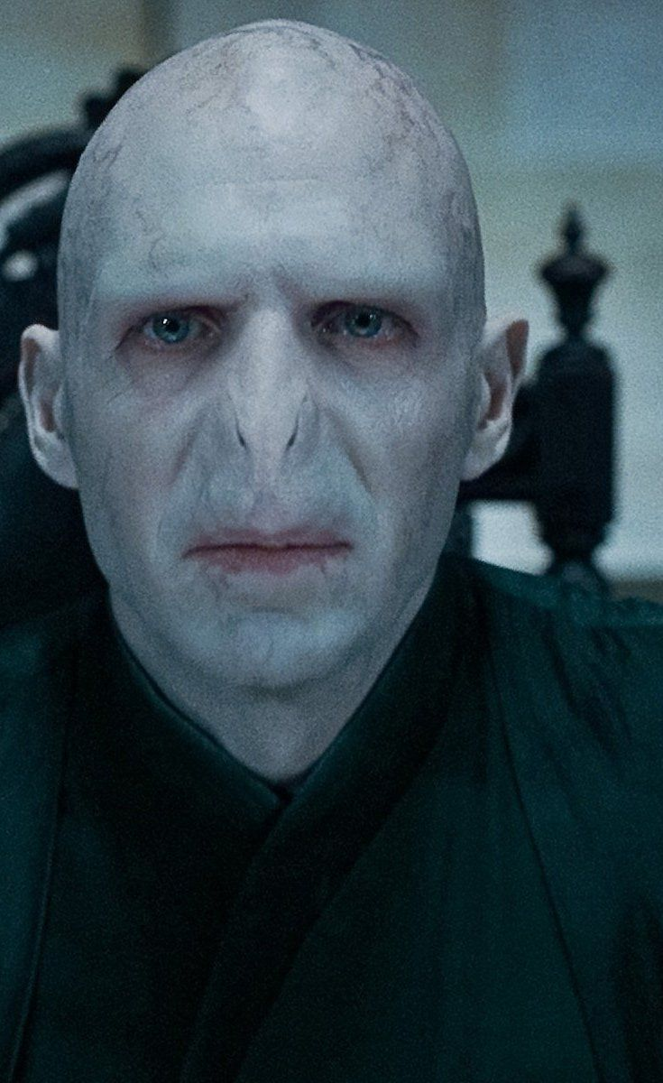 Community Post: What Percent Voldemort Are You? | Voldemort