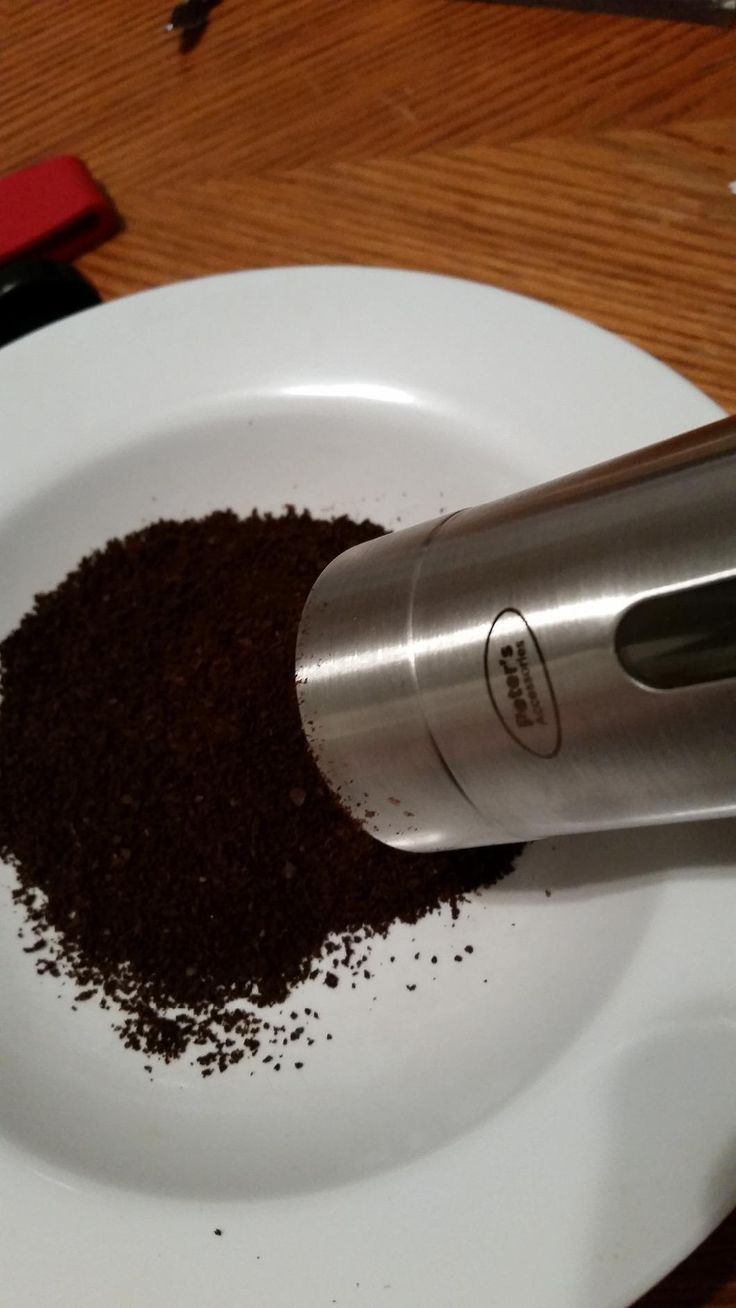 Amazon.com: Customer Reviews: Manual Coffee Grinder, Quality Stainless Steel…