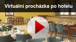 Virtuální Procházka @ Hotel Prestige - příjemné ubytování ve Znojmě