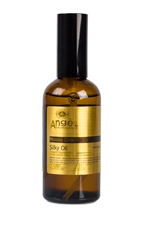 Angel Provence – Morocco Color Protect Silky Oil 100ml #haircare