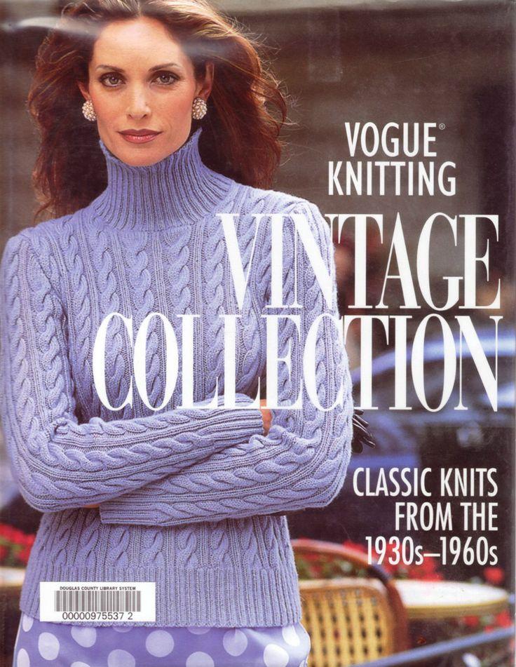 V K - Vintage Collection - 沫羽 - 沫羽编织后花园