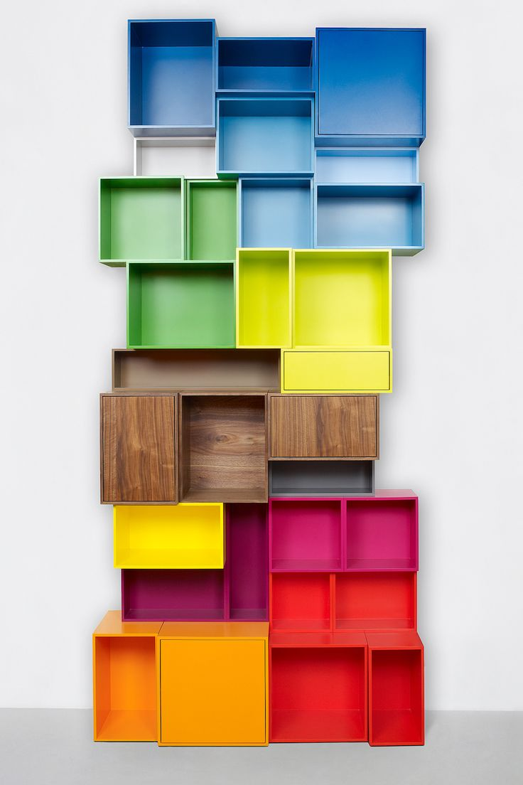 Modular storage furniture systems - 353 Best Bespoke Shelving Images On Pinterest Home Book Shelves And Live