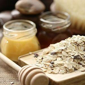 Natural and Organic Beauty Recipes #organic #beauty #facemask