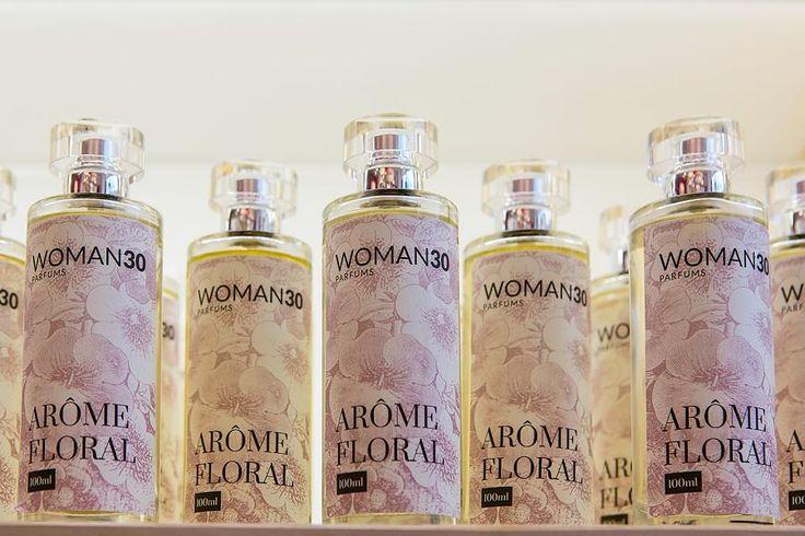 Perfumes Woman 30