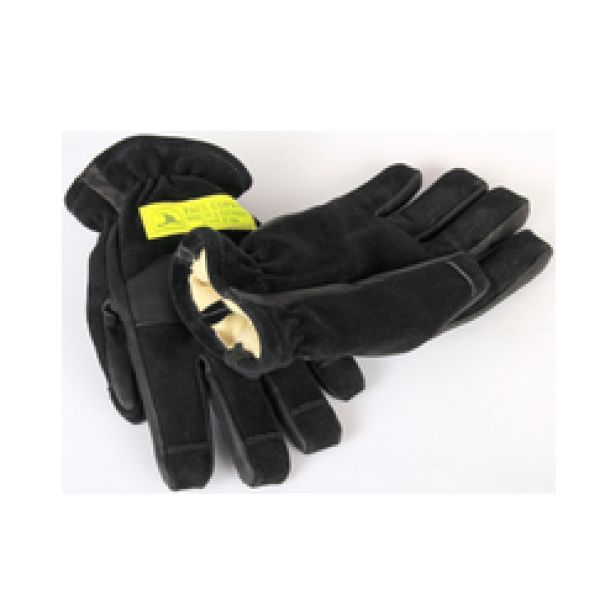 Paul Conway: Gauntlet Style Firefighting Gloves