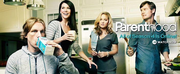 Parenthood on NBC