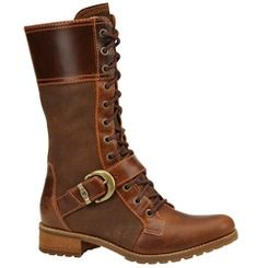 Timberland Women's Bethel Mid Lace Boot | shoemall | free shipping!