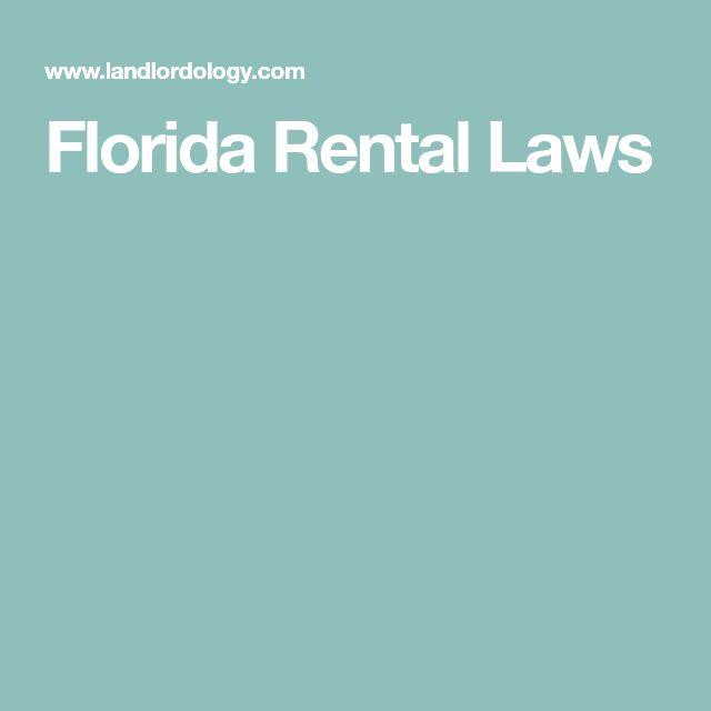 25+ unique Landlord tenant ideas on Pinterest Rental property - short term rental contract form