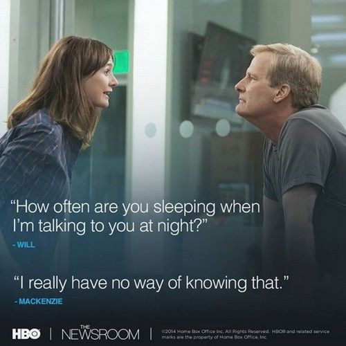 "The Newsroom Recap 11/23/14: Season 3 Episode 3 ""Main Justice"""