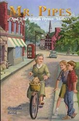 Mr. Pipes and the British Hymn Makers - Exodus Books
