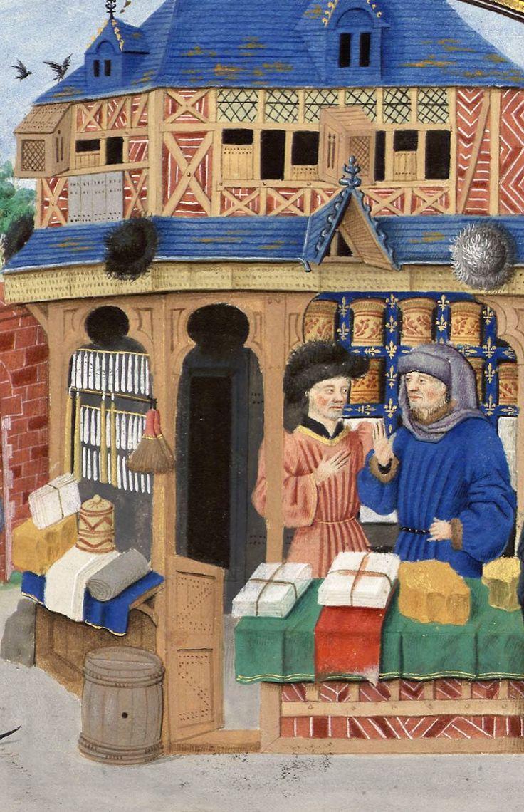 Manuscrits de la bibliothèque municipale de Rouen…