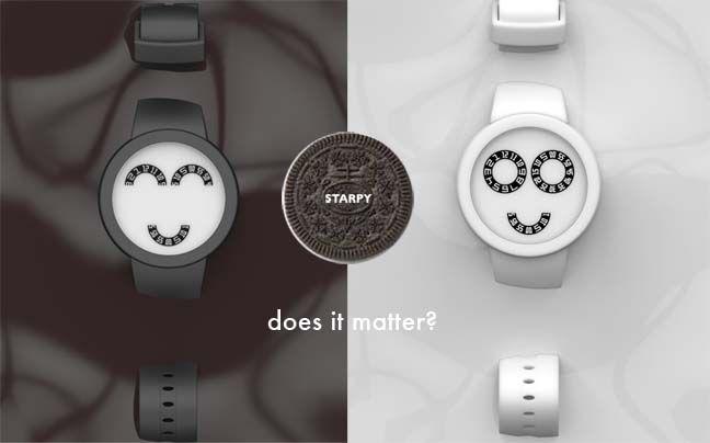 #STARPY #watches #brand #fashion #blacknwhite #happy