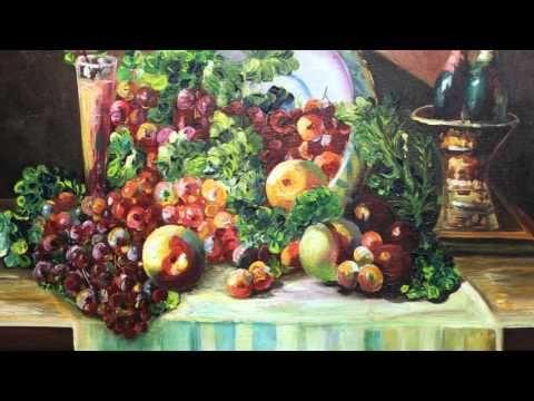Dipinti Paintings Mario Sergio Calzi
