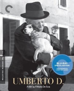 <3  Film: Umberto D.  |  Director: Vittorio de Sica  |  Criterion Collection