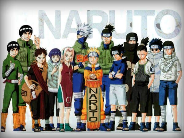 Here is a Full Naruto Filler Guide Episode List  Manga Related