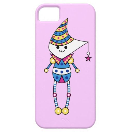 Colorful kawaii / cute character cases (iPhone 5/5S, other iPhones, smartphones). Personalize by adding your own text, change the background as well as scale/position the design to your liking.