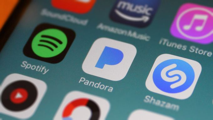 Pandoras new iMessage app lets you text your favorite music