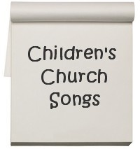 church songs for childre...love this ..will teach my grand daughter these   !!!