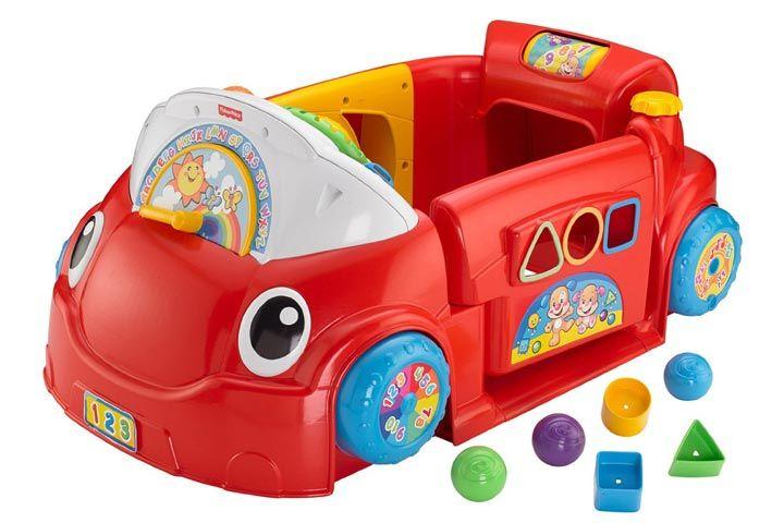 5 Beste Spielzeuge Fur Ein 7 Monate Altes Baby Im Jahr 2018 Altes Beste Monate Spielzeuge Spielzeug Fisher Price Coole Spielsachen