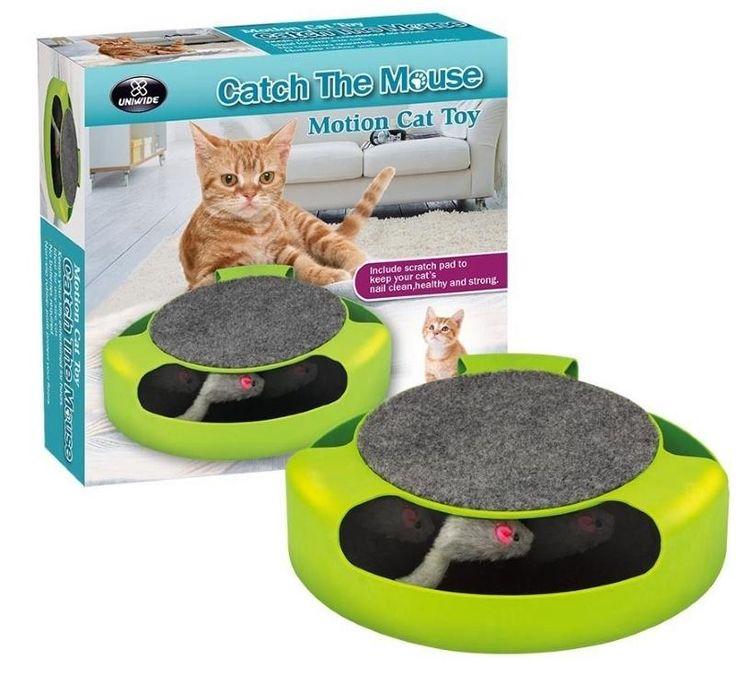 Fiyat:15,90 tl Sevimli Dostunuz Minik Kedinizi Eğlendirmek İçin Muhteşem Bir Oyuncağımız Var
