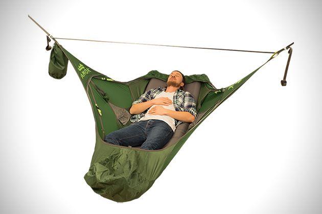 Swing Low: The 7 Best Camping Hammocks