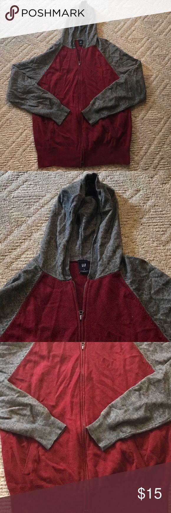 Men's gap jacket size large Men's gap jacket size large. Great condition. GAP Jackets & Coats