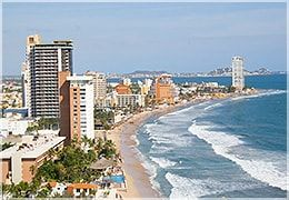 Hotels In Mazatlan Mexico   El Cid - Marina Beach   Mazatlan Mexico All Inclusive Resorts