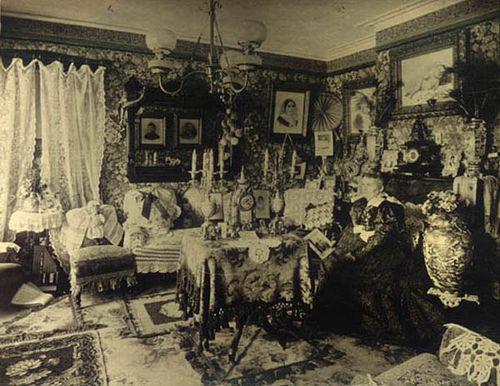 52 best 1890s Design images on Pinterest | Victorian ...
