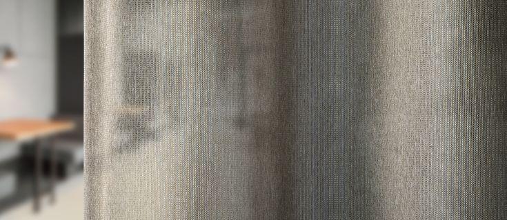 Vescom - curtain - design capri